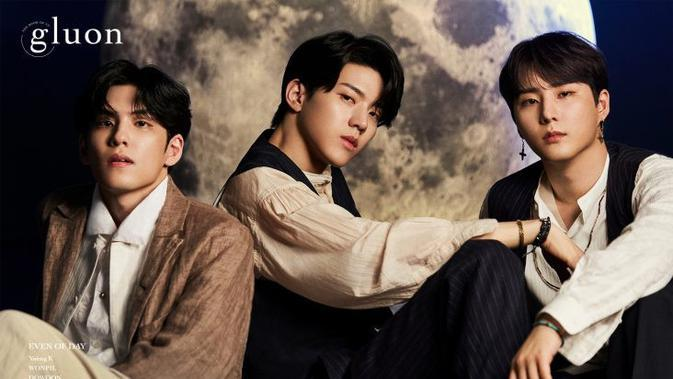 Sub unit DAY6, Even of Day