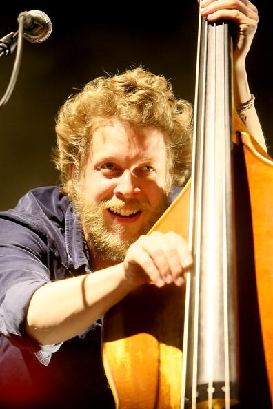 Mumford & Sons Bassist Expected to Recover From Brain Clot Surgery