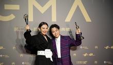【第31屆金曲獎】歌王吳青峰、歌后魏如萱 阿爆奪3獎最風光