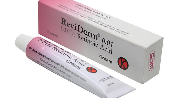 ilustrasi rekomendasi obat jerawat untuk menyembuhkan jerawat/k24klik.com