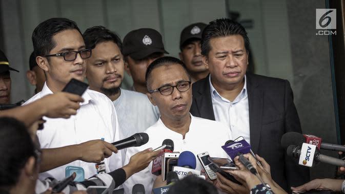 Ekonom Drajad Wibowo (Liputan6.com/Faizal Fanani