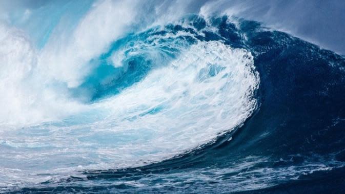 3 Tsunami di Indonesia Masuk Daftar Dunia, Terdahsyat dan Terbanyak Korban Jiwa