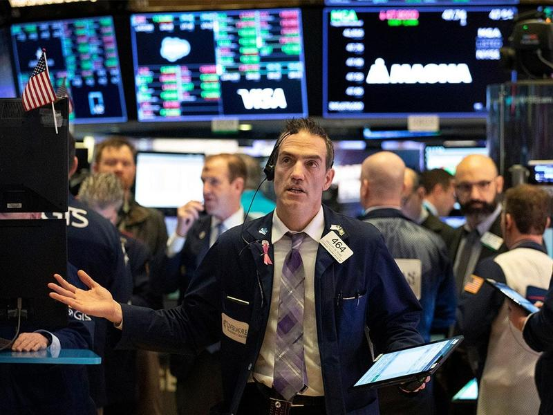 美股熔斷機制是幾%?