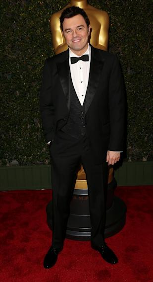 Academy Of Motion Picture Arts And Sciences' 4th Annual Governors Awards