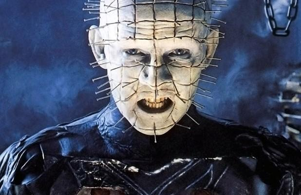 'Hellraiser' Series in the Works at HBO
