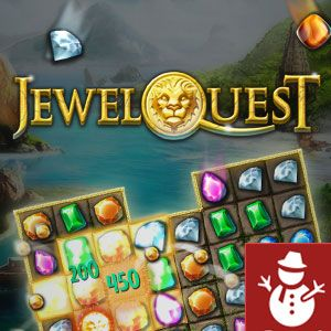 Jewel Quest 1