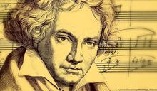 貝多芬第四交響曲第一樂章