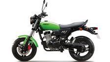 2013 AEON My 150 FI