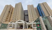 台大醫院接獲不明粉末信件 驗17種病原體皆陰性