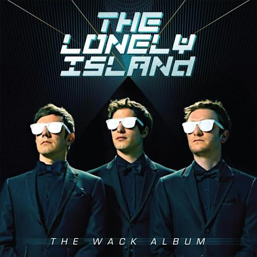 Guest Stars for Third Lonely Island Record are Far From Wack