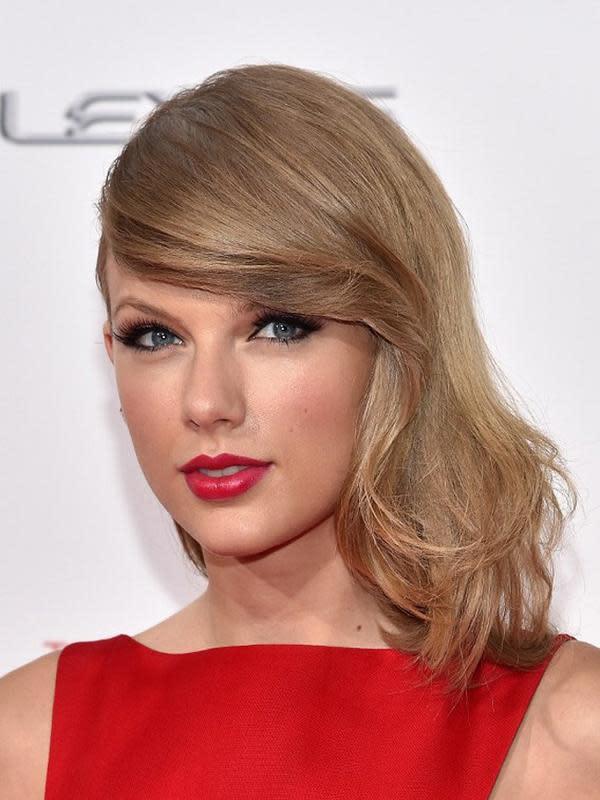 Taylor Swift (AFP/Dimitrios Kambouris)
