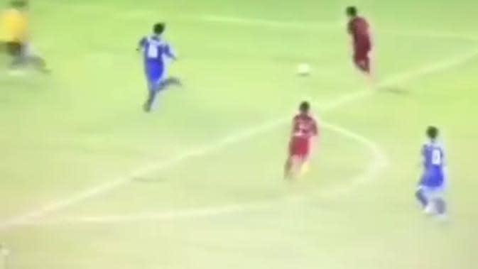 TikTok Bola.com: 3 Pemain yang Dijuluki Lionel Messi Asia, Salah Satunya Egy Maulana Vikri
