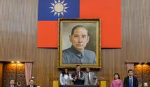 聖露西亞參眾議長來訪 蘇嘉全:合作分享讓兩國獲益