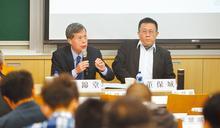 前大法官指黨產條例 遲滯陸民主轉型