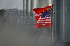 China luncurkan mekanisme tandingan terhadap daftar sanksi AS