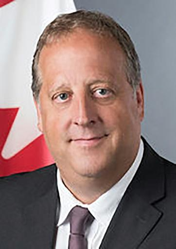 Canada's ambassador to Saudi Arabia, Dennis Horak, has been given 24 hours to leave the country