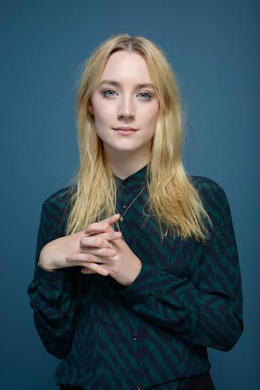 """How I live Now"" Portraits - 2013 Toronto International Film Festival"