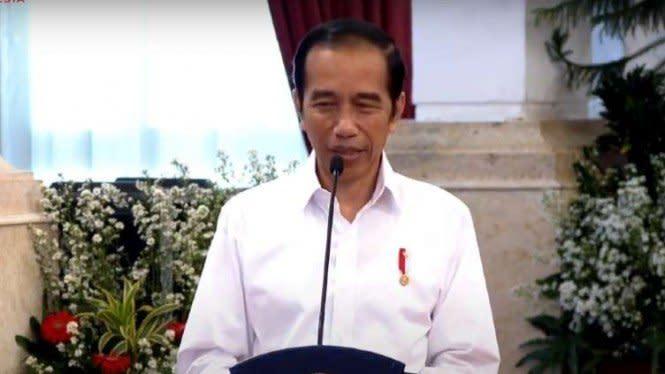 HUT ke-70 IDI, Jokowi: Tetaplah Berjuang Untuk Kemanusiaan