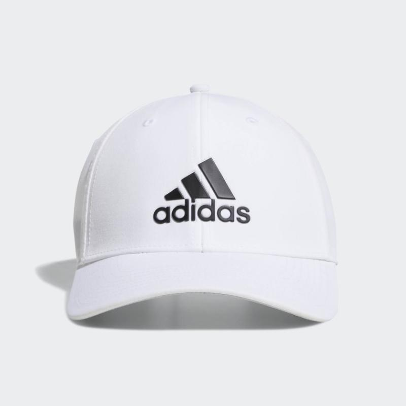 A-Stretch Badge of Sport Tour Hat. Image via Adidas.