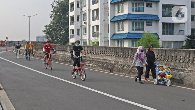 Bertambah 2.174 Orang Sembuh COVID-19 per 6 September 2020, Tertinggi DKI Jakarta
