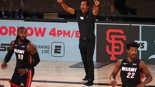 晉級冠軍賽幕後推手 熱火總教練史波斯特拉多變的防守策略