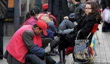 德語媒體:「中國夢」遇到「美國陷阱」