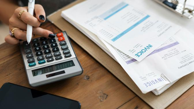 Laporan Keuangan (sumber: Pexels)