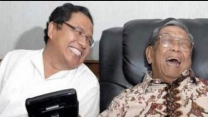 Rizal Ramli: Satu Tahun Saya Jadi Presiden, Krisis Beres