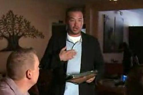 Jon Gosselin Goes From Reality TV Stardom to 'Do You Want Fries With That?'