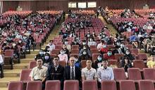 新北警辦座談會 強化僑生在臺人身安全