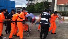 快新聞/墾丁南灣溺水意外! 女潛水客被漁船救起送醫搶救不治