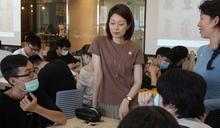 從歌壇到杏壇 中山大學金曲教師開設跨文化課程