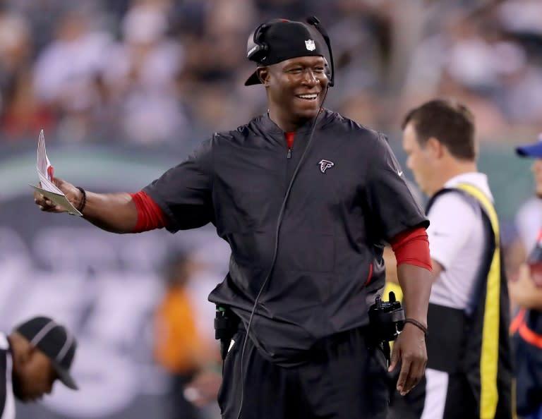Atlanta Falcons shut facility after new Covid-19 positive test