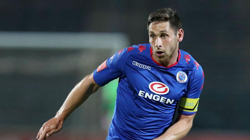 SuperSport United captain Furman rules out Chelsea return