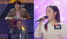 《Sing Again》這位參賽者一開口...就讓評審團超驚訝!原來是《Sky Castle》OST《We All Lie》的原唱!