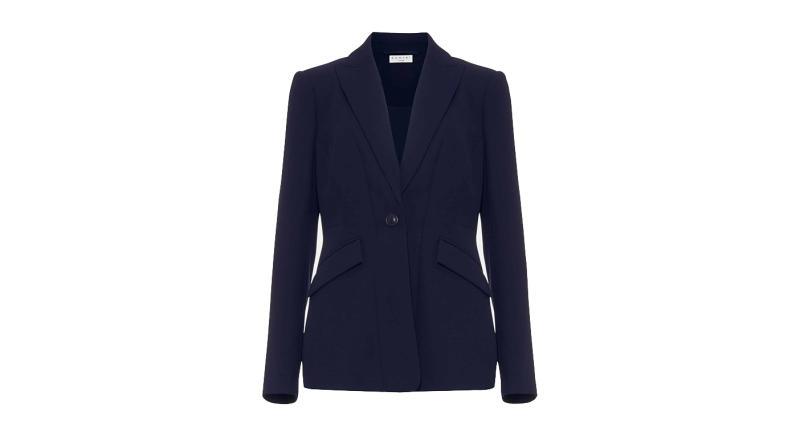 Lydia City Suit Jacket