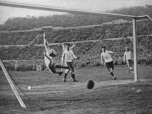 世界盃的起源