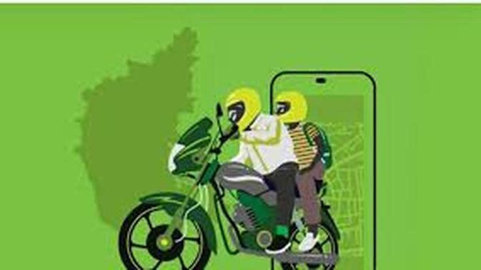 Ola Bike. (Liputan6/Facebook/OLA BIKE)