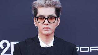 China's #MeToo Advocates Laud Police Detention of Pop Star Kris Wu