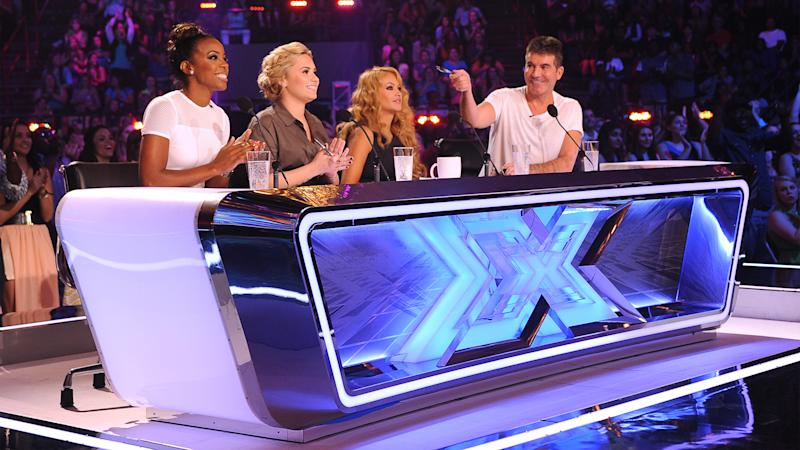 Fox Cancels 'The X Factor' After Three Seasons