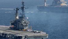 中國坐立難安!邊境衝突轉向南海 印艦監視麻六甲