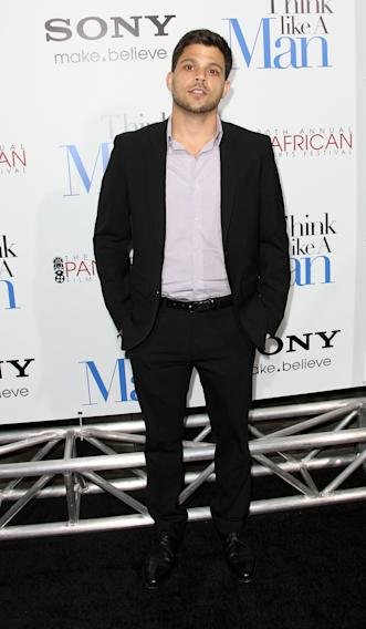"""Premiere Of Screen Gems' """"Think Like A Man"""" - Arrivals"""