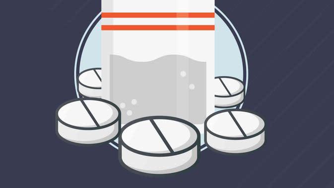 Selama 2 Bulan Dirawat Napi yang Produksi Narkoba di RS Mengaku Sakit Perut