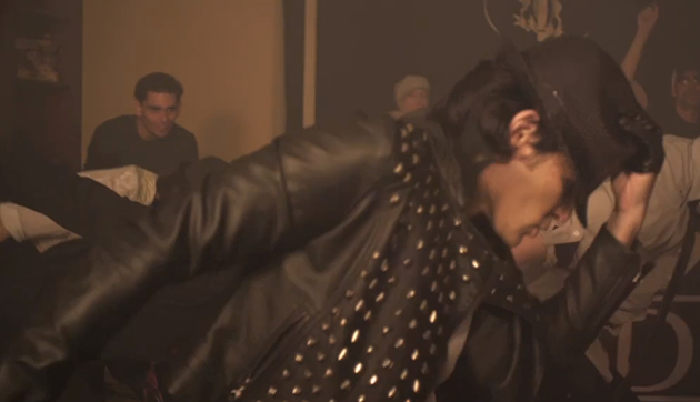 Corey Feldman's First Music Video Must Be Seen To Be Believed