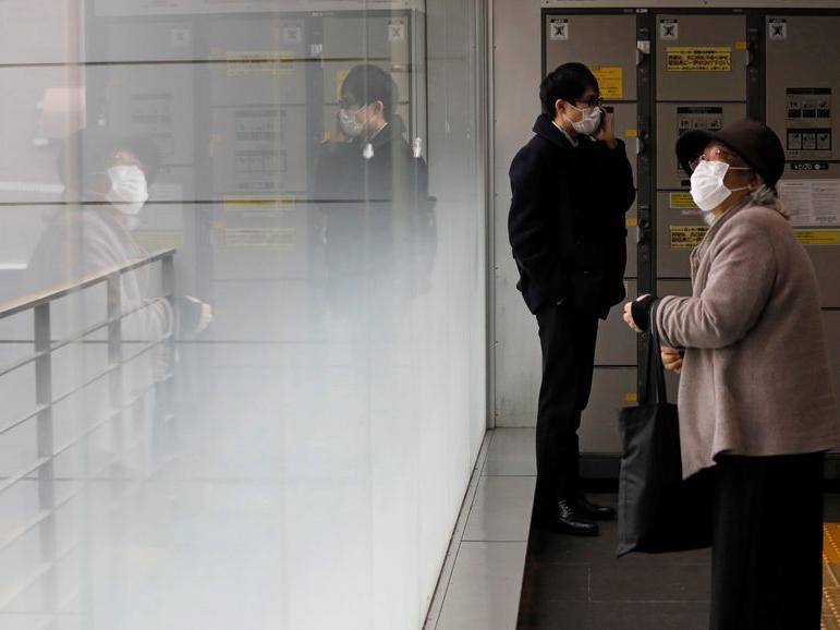 國人熱愛旅遊地 日本疫情升級