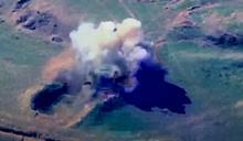 停火僅維持5分鐘 亞塞拜然、亞美尼亞又掀戰火