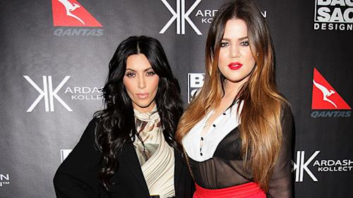 Kim: Khloe Wasn't Trying To Get Pregnant