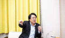 人物專訪》基隆6年還債46億建設沒減少 林右昌:解決北北基桃問題的關鍵在台北市