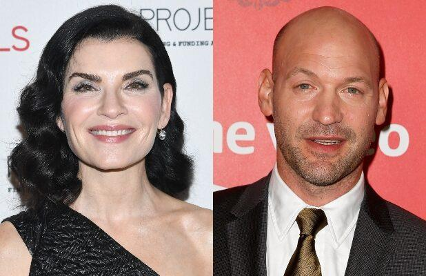 Julianna Margulies and Corey Stoll Join Season 5 of 'Billions'