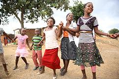 剛果童工的悲歌 請您伸出援手
